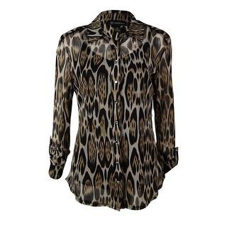 INC International Concepts Women's 2PC Mesh Button Shirt|https://ak1.ostkcdn.com/images/products/is/images/direct/1821783dbe33e2a1a972b1d6129542431a7d2364/INC-International-Concepts-Women%27s-2PC-Mesh-Button-Shirt.jpg?impolicy=medium