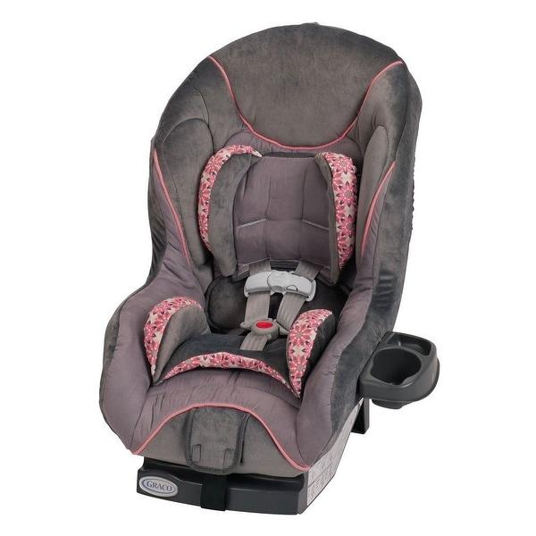 Graco 1794333 ComfortSport Convertible Baby Car Seat in Zara