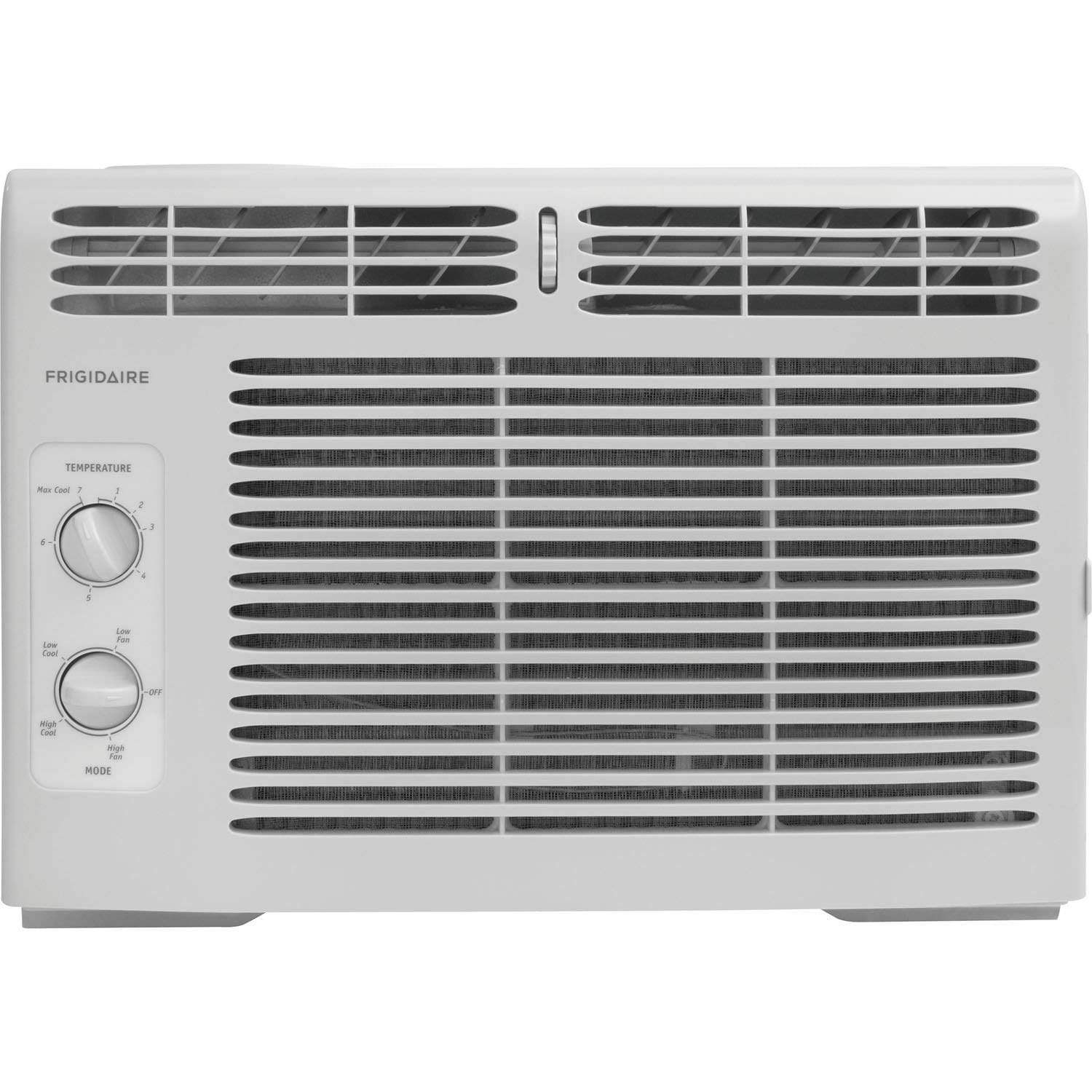 Frigidaire FFRA0511R1 115V Window-Mounted Mini-Compact Air Conditioner