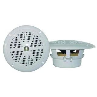 """Pyle 4"""" Dual Cone Waterproof Speakers"""