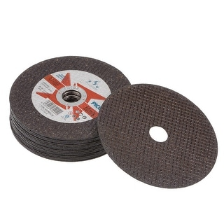 4 Inch Cutting Wheels Grinding Discs Cut-Off Wheel for Metal 20 Pcs