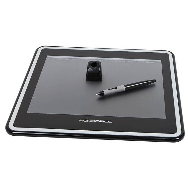 turcom drawing tablet software