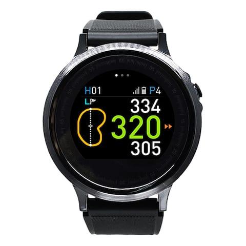 GolfBuddy WTX+ Smart Golf GPS Rangefinder Watch