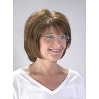 Women's Reading Glasses - Clear Large Size