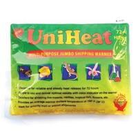 UniHeat 72 Hour Multi-Purpose Jumbo Shipping Warmer (20 Pack)