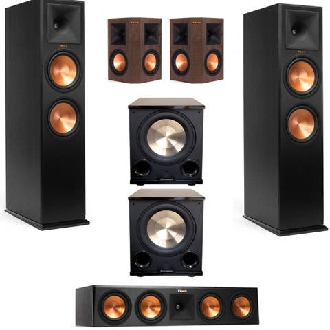 Klipsch Home Theater | Find Great Home Theater & Audio Deals