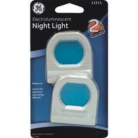 GE 2Pk Mini Night Light
