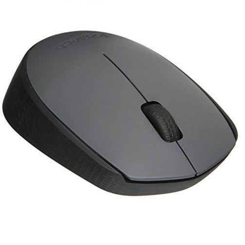 Logitech 910-004425 M170 Wireless Usb Mouse Gray