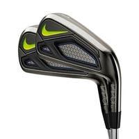 New Nike Vapor Fly Iron Set 4-PW,AW RH w/ FST Stiff Flex Steel
