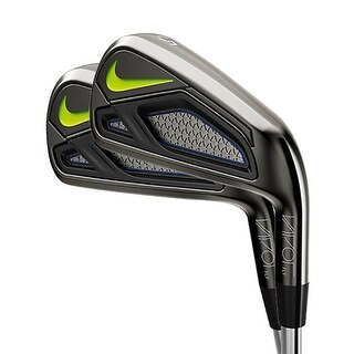 New Nike Vapor Fly Iron Set 4-PW,AW RH w/ FST Stiff Flex Steel