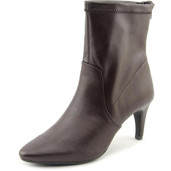 Aerosoles Excess Women Brown Boots