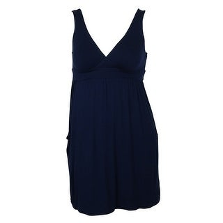 Kenneth Cole Women's O.T.S Dress Swim Cover Ups