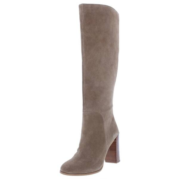 c02032907eb Shop Kenneth Cole New York Womens Justin Dress Boots Padded Insole ...