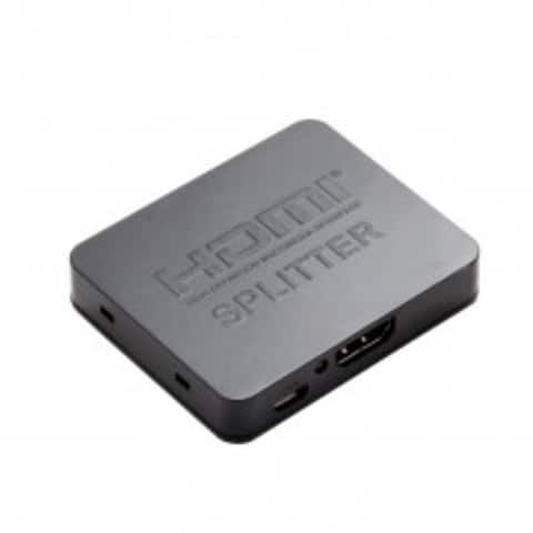 Iocrest Sy-Spl31059 2 Port Hdmi Splitter