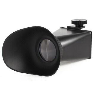 Digital Camera 3 4:3 V5 LCD Viewfinder Magnifier Extender Eyecup for Nikon 1