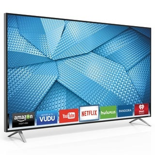 "VIZIO M65-C1 65"" 4K Ultra HD SMART TV LED LCD 240Hz 3840x2160 HDTV"