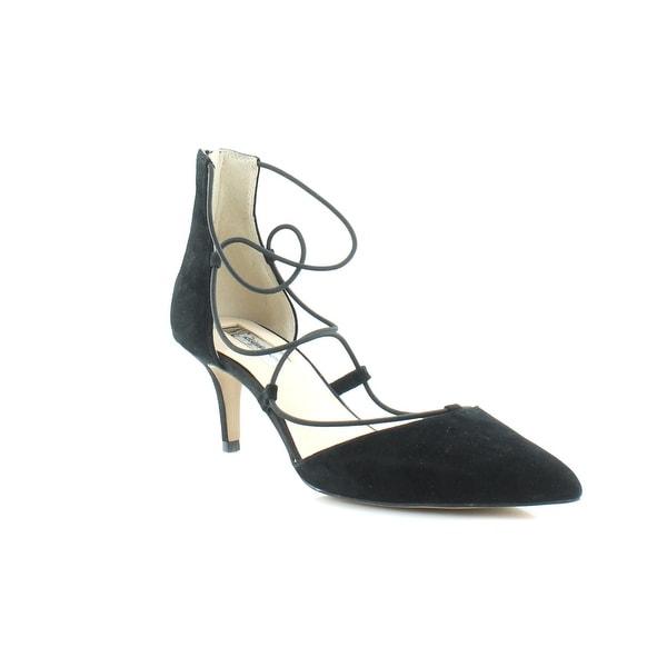 INC International Concepts Daree Women's Heels Black - 12