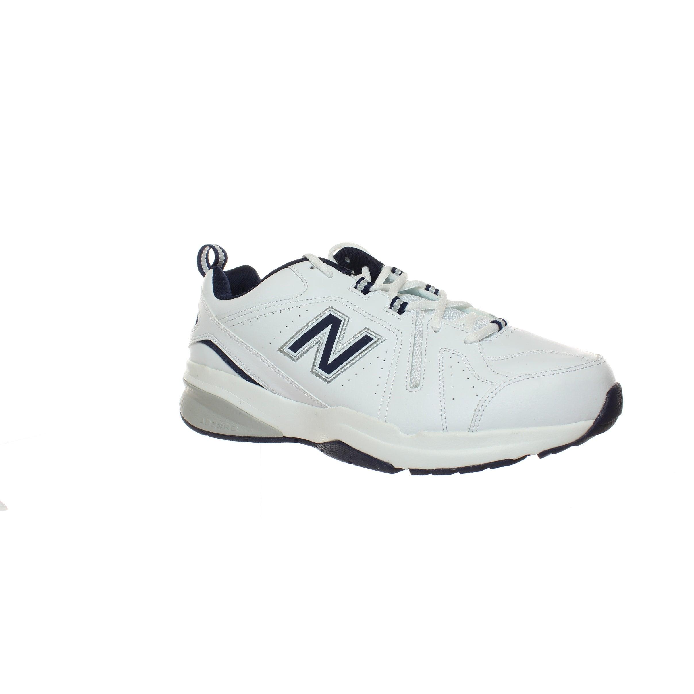 Navy Cross Training Shoes