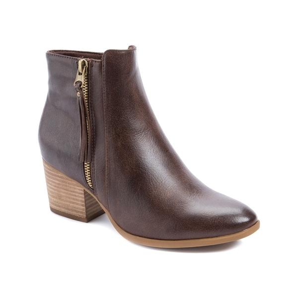 Baretraps Nyomi Women's Boots Dk Brown