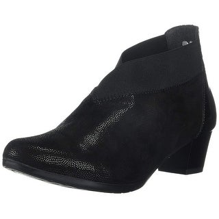 Spring Step Women's Endear Ankle Bootie - 10