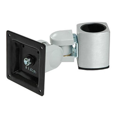 Ziotek 111 0363 Monitor Swivel Mount For Post Up To 30lb