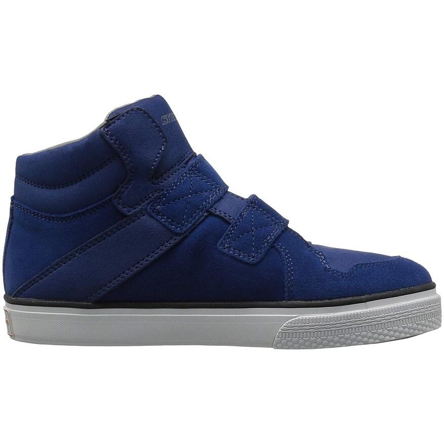 Skechers Kids' Brixor City Kickz Sneaker 2