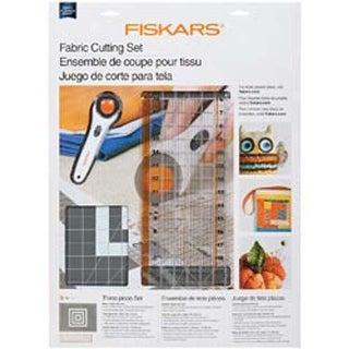 45Mm - Fiskars Rotary Cutting Set