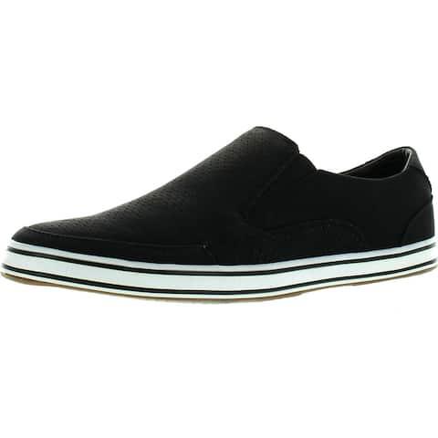 Arider Air-04 Mens Classic Low-Top Casual Comfort Slip On Sneaker