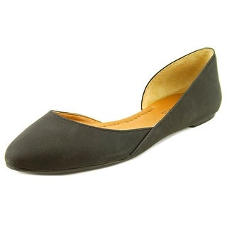 Lucky Brand Abia Women Round Toe Synthetic Flats