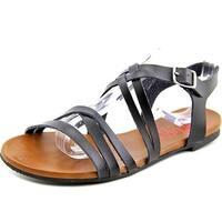 Jelly Pop Womens Kathryn Open Toe Casual Gladiator Sandals