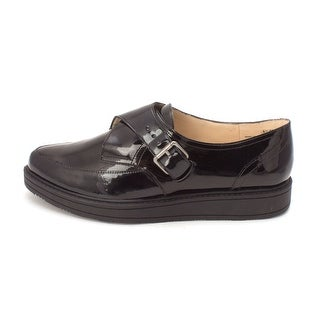 Nine West Womens BALLET Closed Toe Oxfords - 6.5