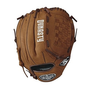 Louisville Slugger Unisex Dynasty 12, Carmel/Dark Brown, 12""
