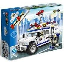 BanBao Police Van