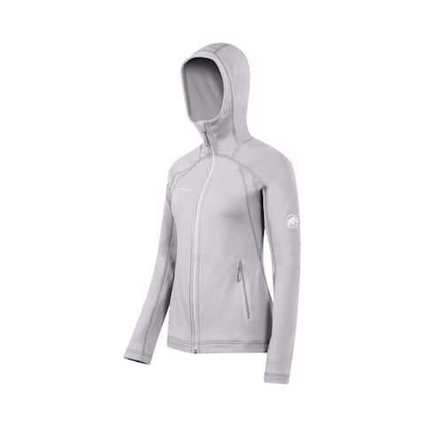 Mammut Nova Women's Jacket, Hooded Fleece XS-L
