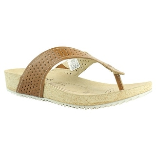 Buy Leather Josef Seibel Women's Sandals Online at Overstock
