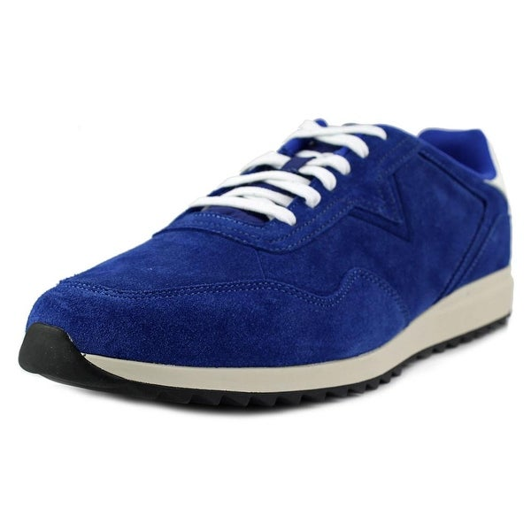 Diesel S-Swifter II Men Suede Fashion Sneakers