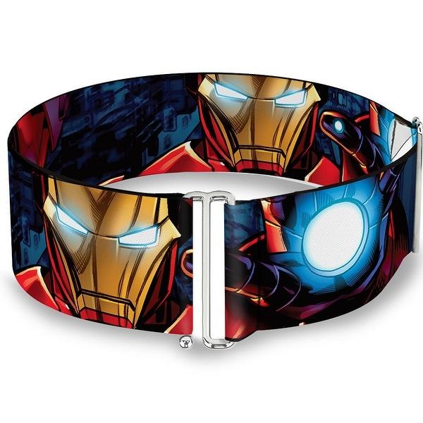 Iron Man Action1 Cinch Waist Belt ONE SIZE