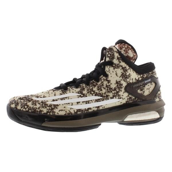 Adidas Sm Crazy Light Boost Basketball Men's Shoes - 8 d(m) us