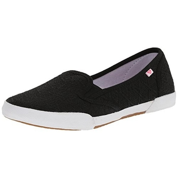 Roxy Womens Malibu II Loafers Casual