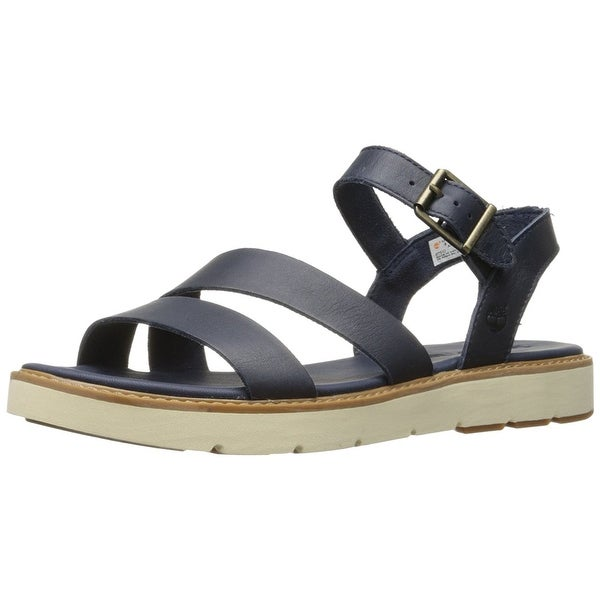 Timberland Womens Baily Park Open Toe Casual Sport Sandals