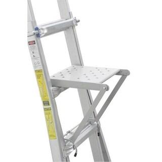 Werner AC18MT Ladder Platform Step