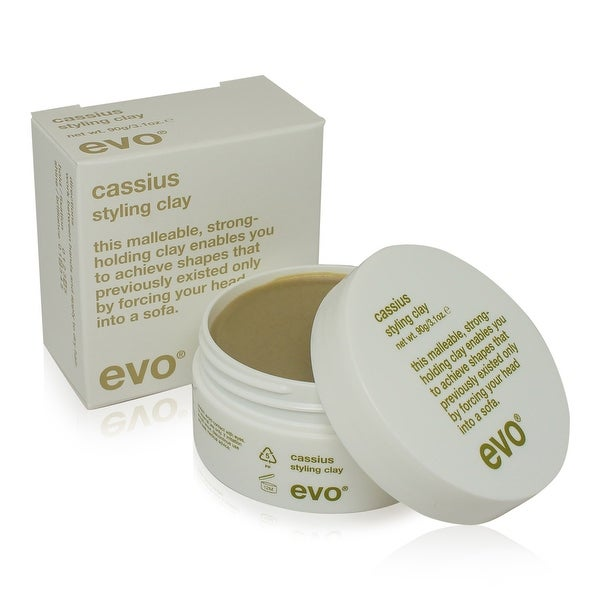 EVO Casual Act Moulding Paste 3.17 Oz