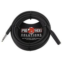 25-foot Headphone Extension Cable, 1/4-in