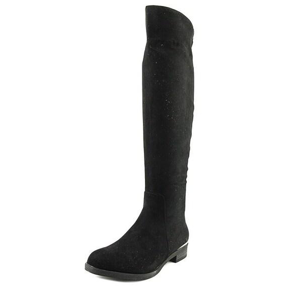 New Directions Pamela Women Black Boots
