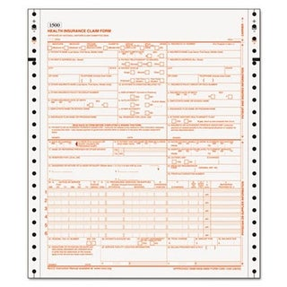 Tops Centers for Medicare and Medicaid Services Forms, 3000 Forms