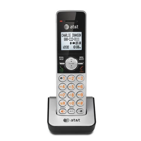 AT&T CL80103 DECT 6.0 Expansion Handset F/ AT&T CL82000 and CL83000 Series New