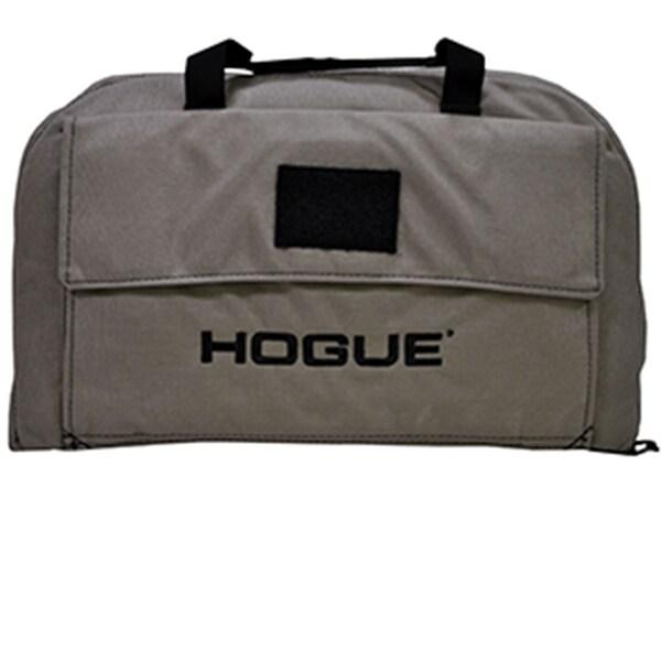 Hogue 59263 hogue 59263 hg lg pistol bag fnt pkt 6 mag fde