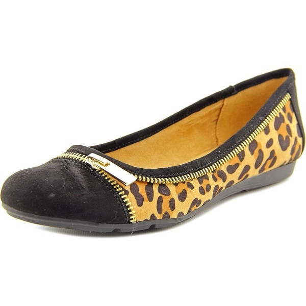 Style & Co Chelsi Women Round Toe Synthetic Flats