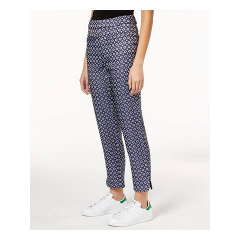 RACHEL ROY Womens Navy Pants Size 4