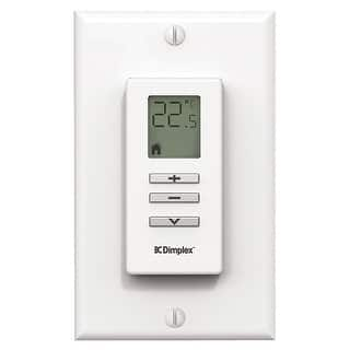 Dimplex DPCRWS Remote wall setter - White|https://ak1.ostkcdn.com/images/products/is/images/direct/186e27051e6c67f0b49fc2180eb633613ae74ce3/Dimplex-DPCRWS-Remote-wall-setter.jpg?impolicy=medium